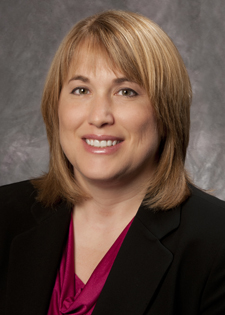 Stacy Horner, CPA