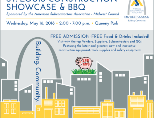 The ASA-Midwest Council's St. Louis Construction Showcase & BBQ