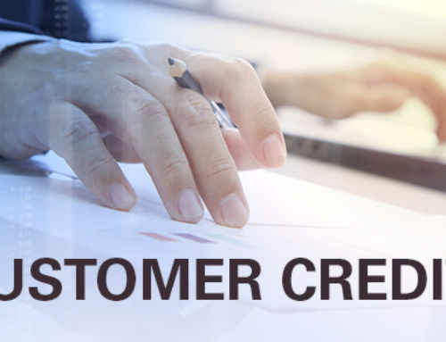 Run the numbers before you extend customer credit