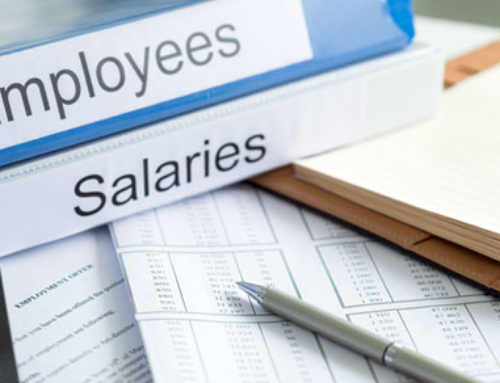 Determine a Reasonable Salary for a Corporate Business Owner