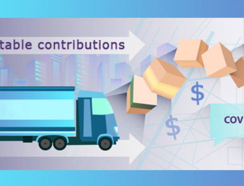 Business Charitable Contribution Rules Have Changed Under the CARES Act
