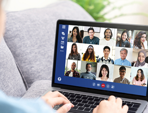 How to Succeed at Virtual Team Building