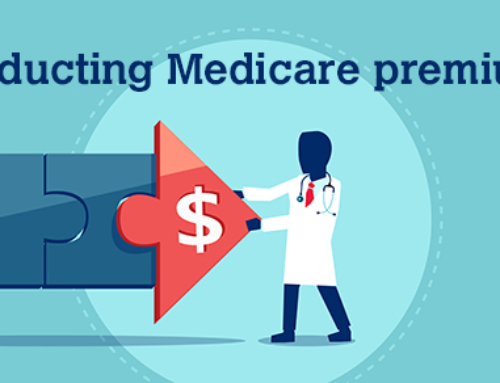 Seniors:  Can you Deduct Medicare Premiums?