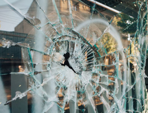 Rioting Damage at Your Business? You May be Able to Claim Casualty Loss Deductions