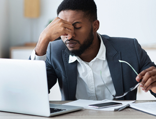 """3 Steps to """"Stress Test"""" Your Business"""
