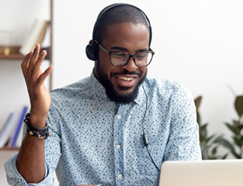 Prioritize Customer Service Now More Than Ever